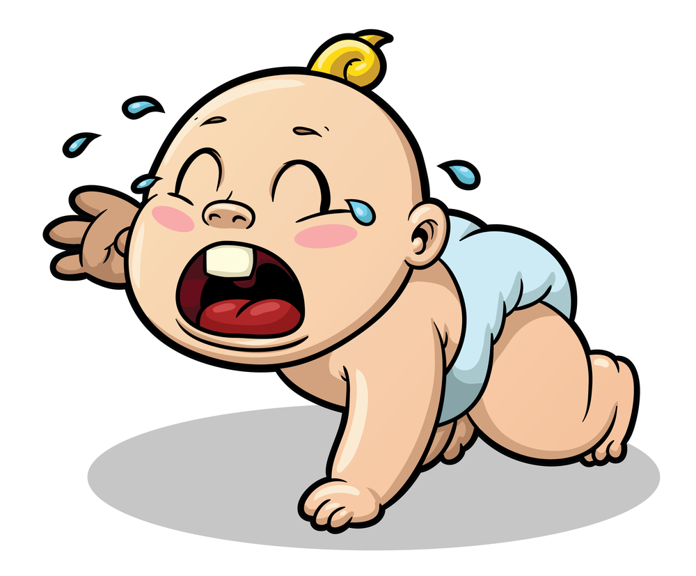 pictures of baby cartoon clipartsco