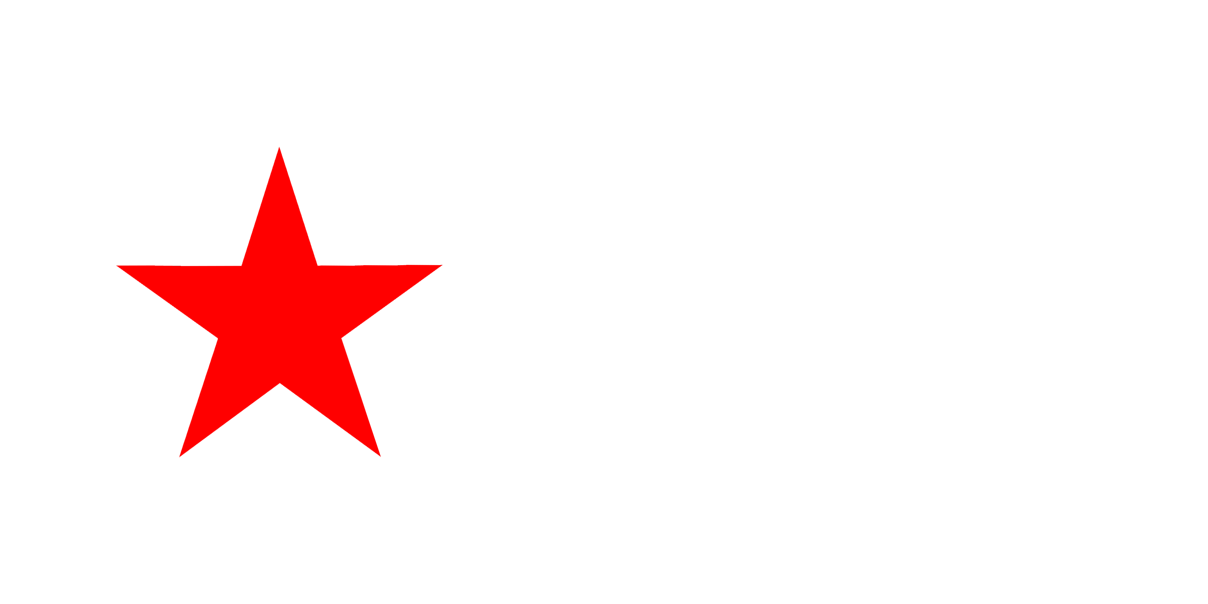 File:Red Star Flag.png - Wikimedia Commons