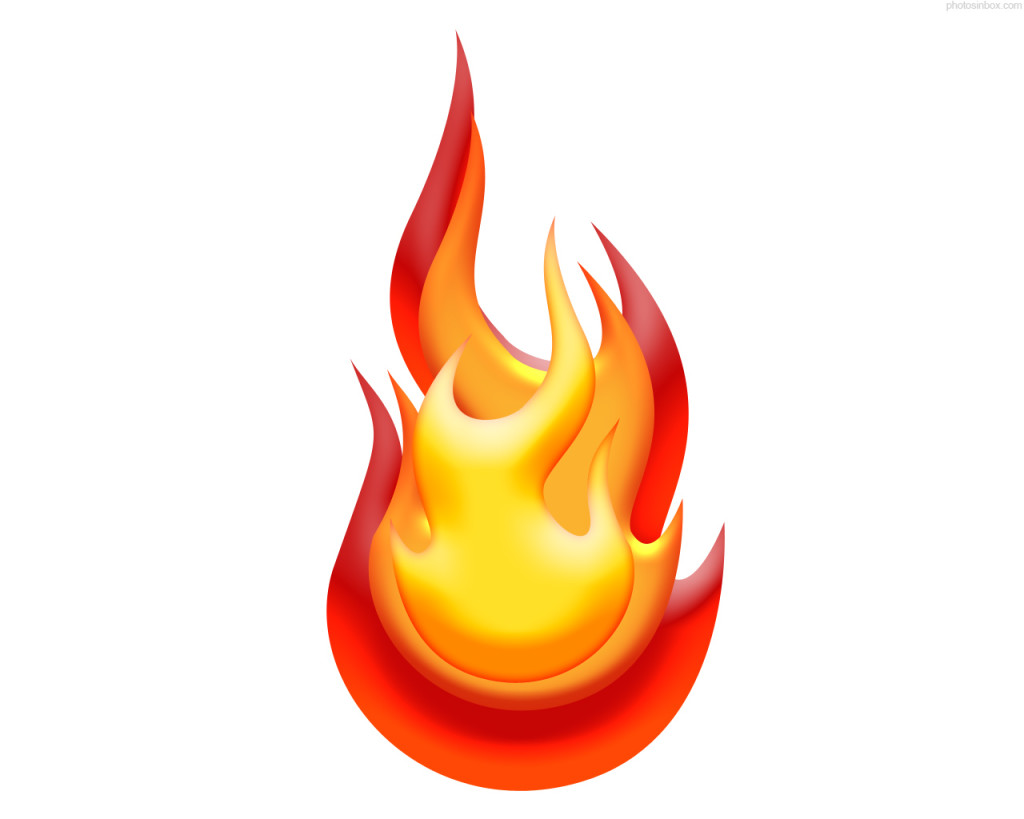 Flames Background Clipart - HD | Clipart Panda - Free Clipart Images