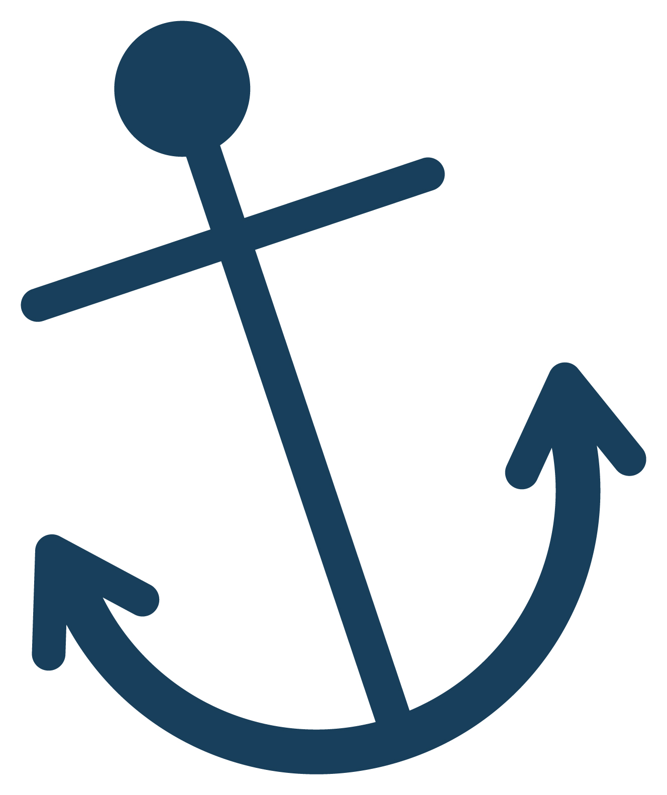 Free Anchor Clip Art - Cliparts.co