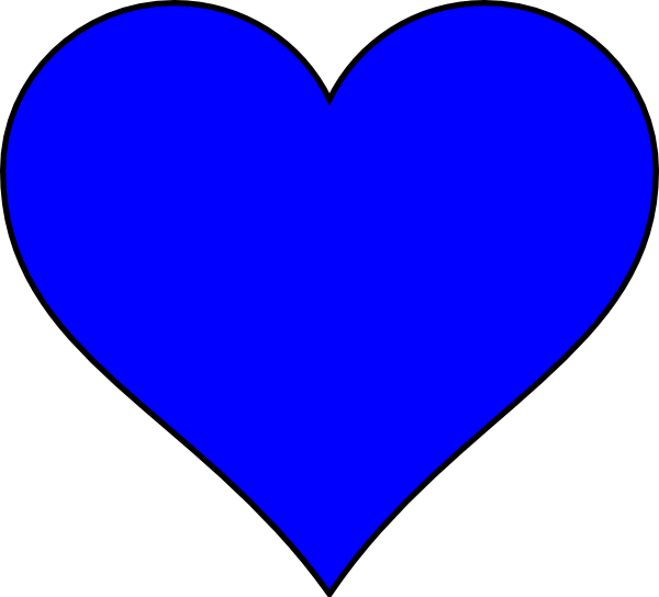 Picture Heart Shape - ClipArt Best