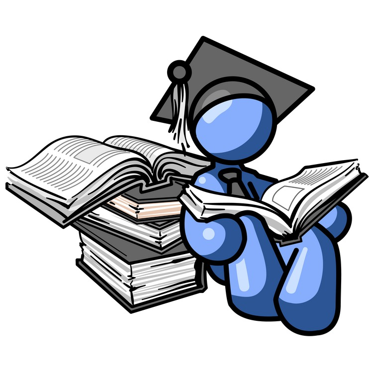 Hard Working Student Clipart Images & Pictures - Becuo