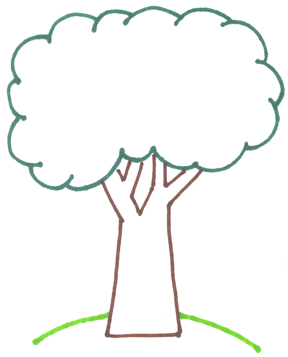 A Perfect World - Clip Art: Nature