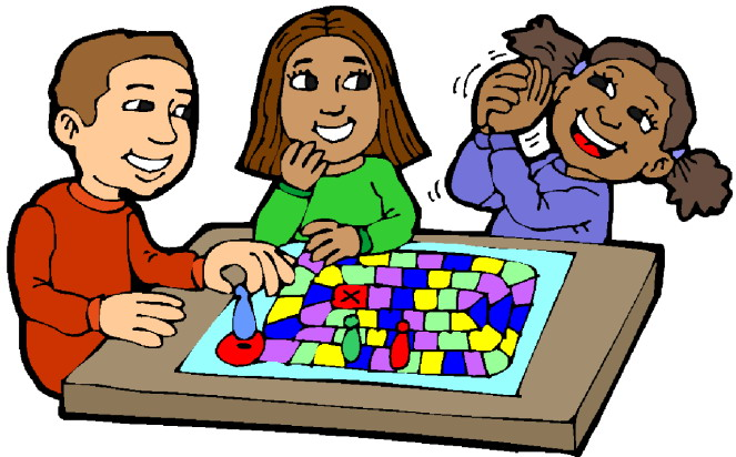 Kids Playing Games Clip Art Kids playing clipart - clipart