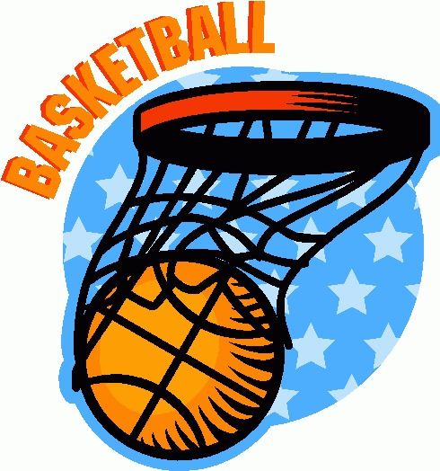 Basketball Border Clipart | Clipart Panda - Free Clipart Images