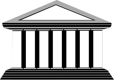 Greek Columns Clip Art - Cliparts.co