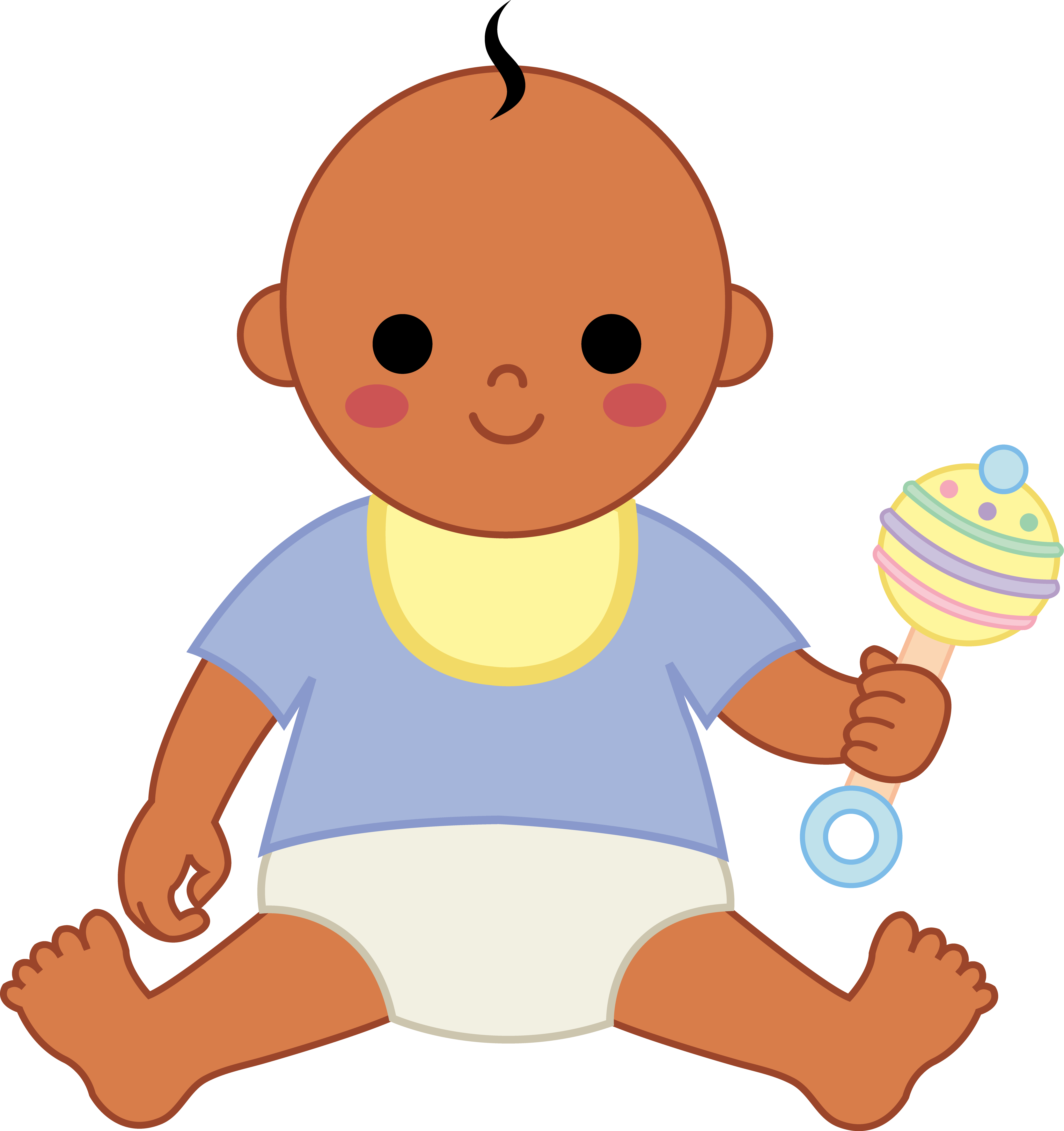 Clip Art Baby Elephant | Clipart Panda - Free Clipart Images