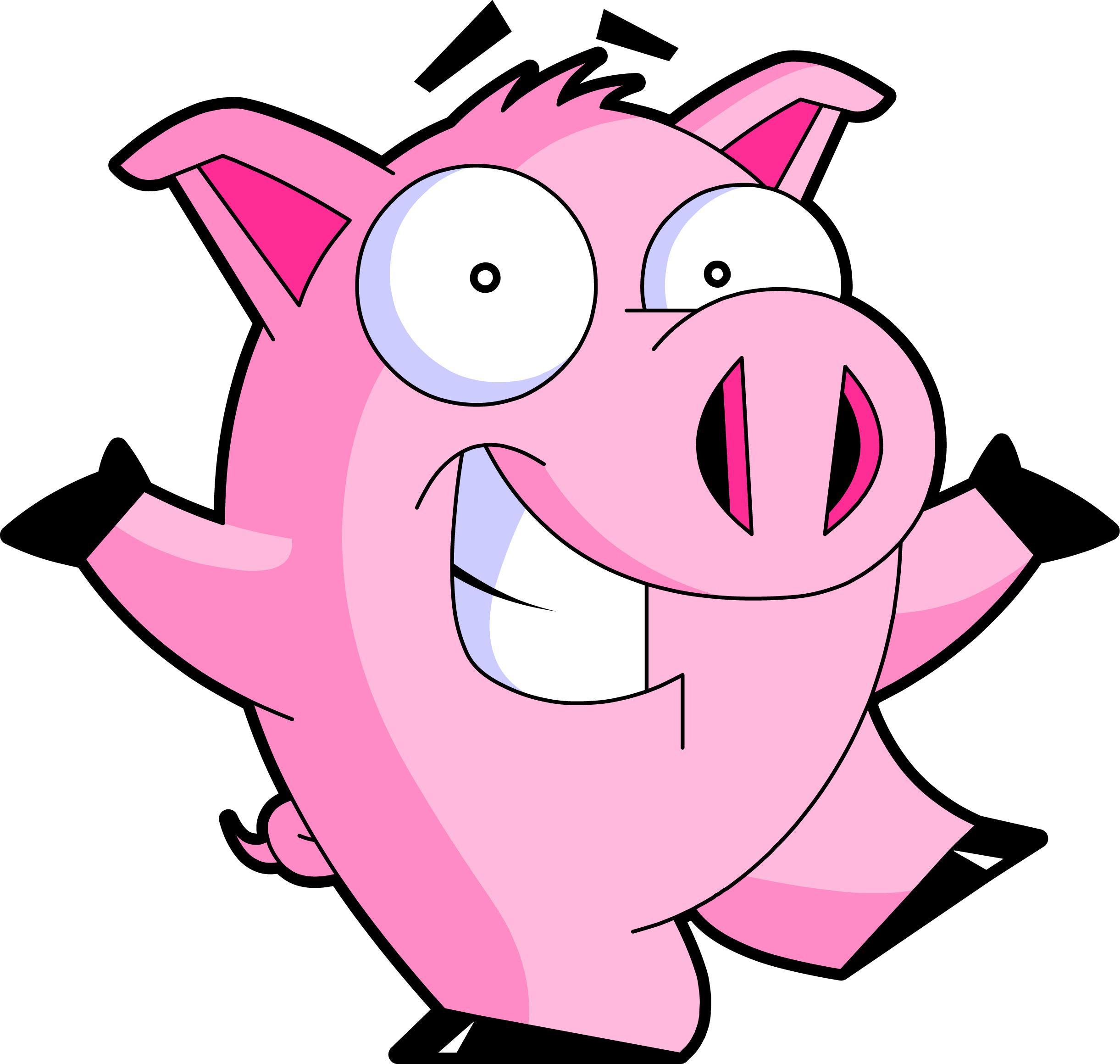 bbq pig clip art free - photo #49