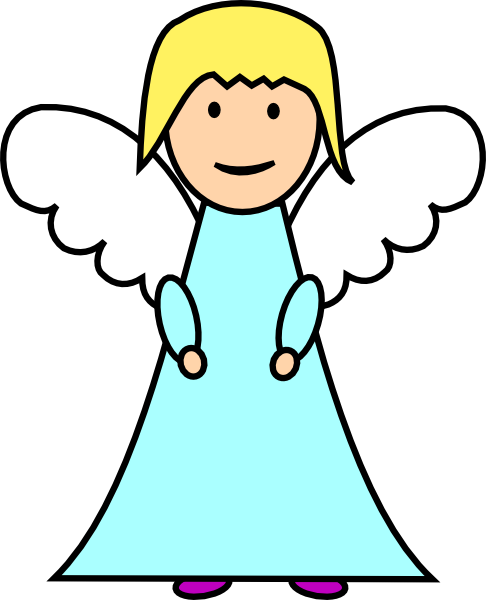 Free Angel Images Cliparts Co