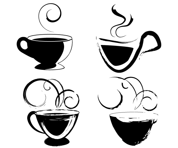 Coffee Cup Graphics - Cliparts.co