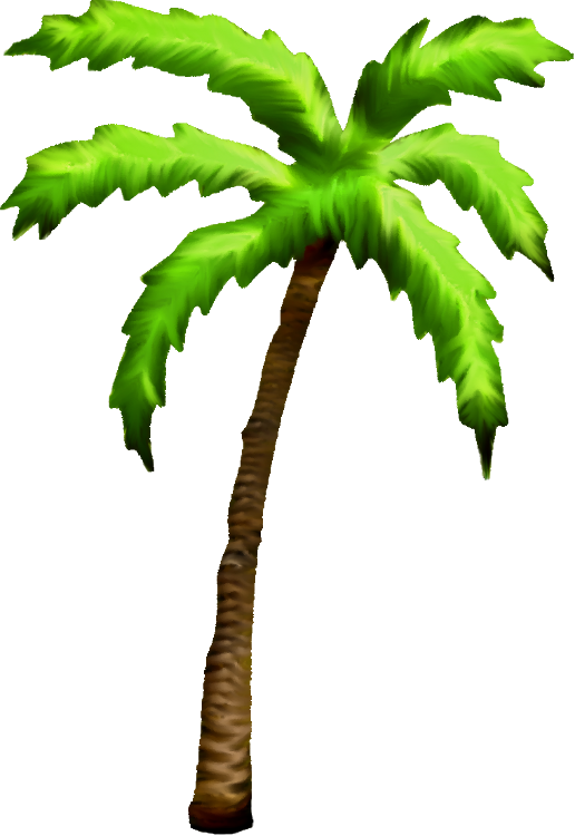banana tree drawing png - photo #26