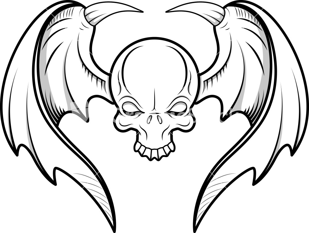 Eay To Draw Chest Tattoo Designs