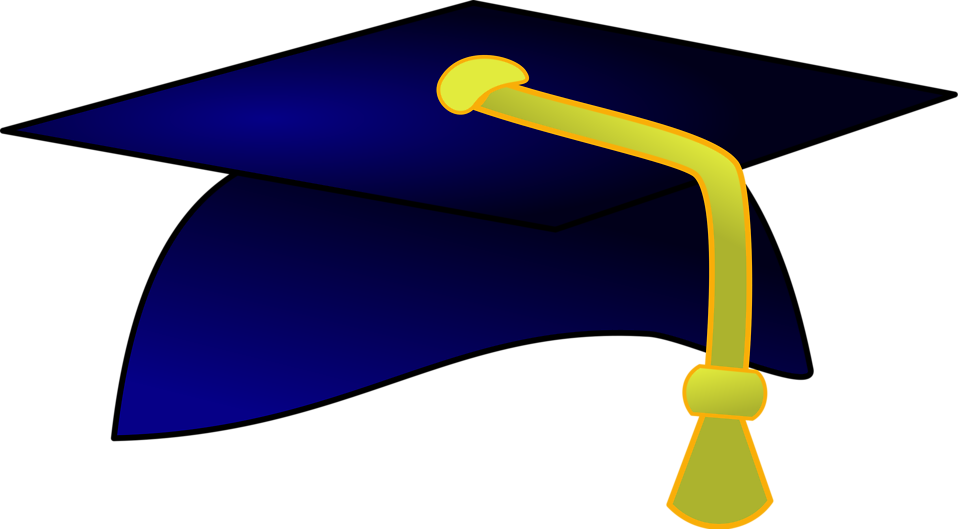 Free Stock Photos | Illustration of a graduation cap | # 16246 ...