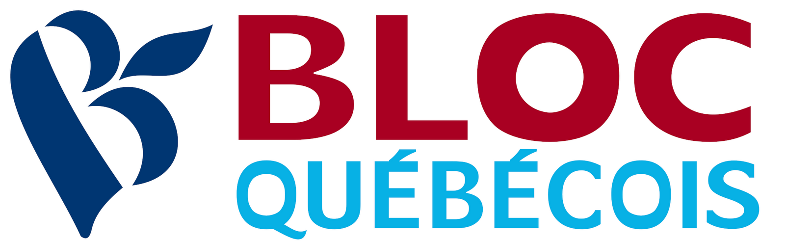 A Proper Blog: Canadian Political Party Logos: the Superhuge Version