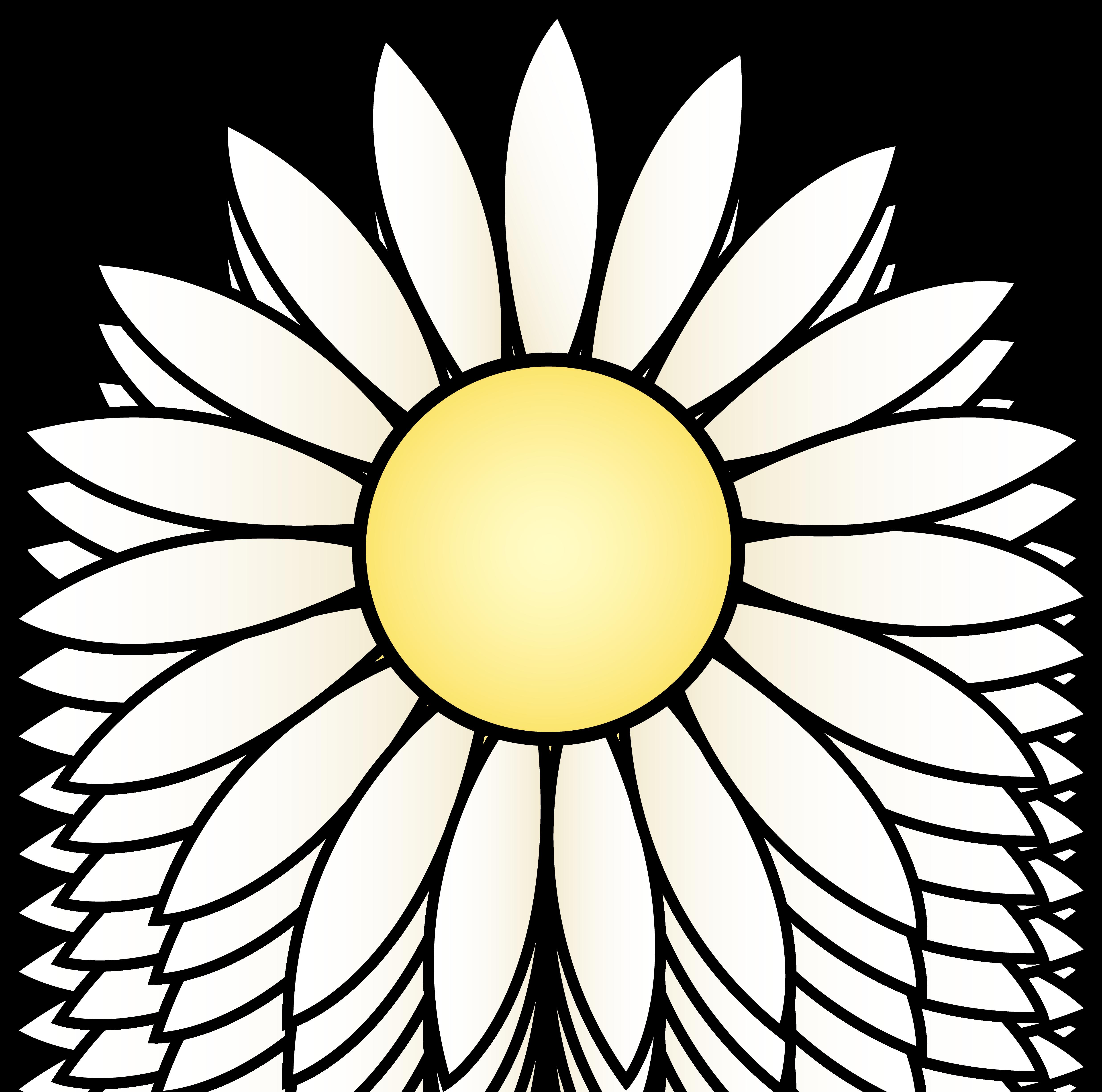 more flower templates | Granny's Gab