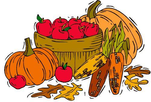 Harvest Festival Clip Art - ClipArt Best