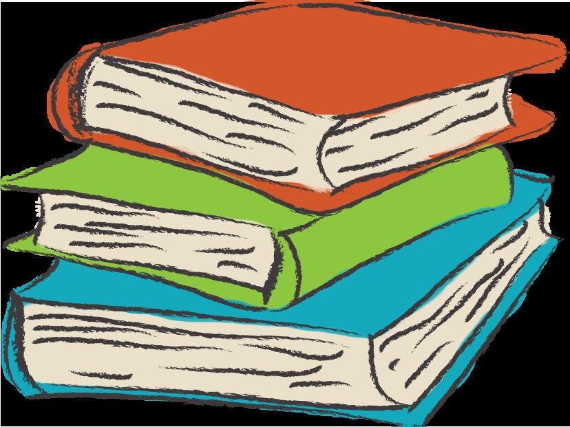 clipart homework book - photo #8