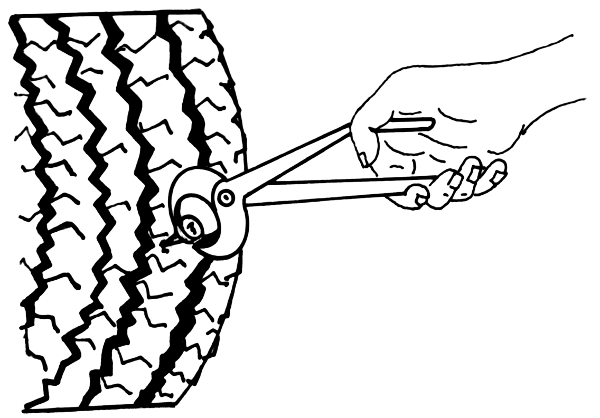 Pincers Nail Tire Clip Art Download
