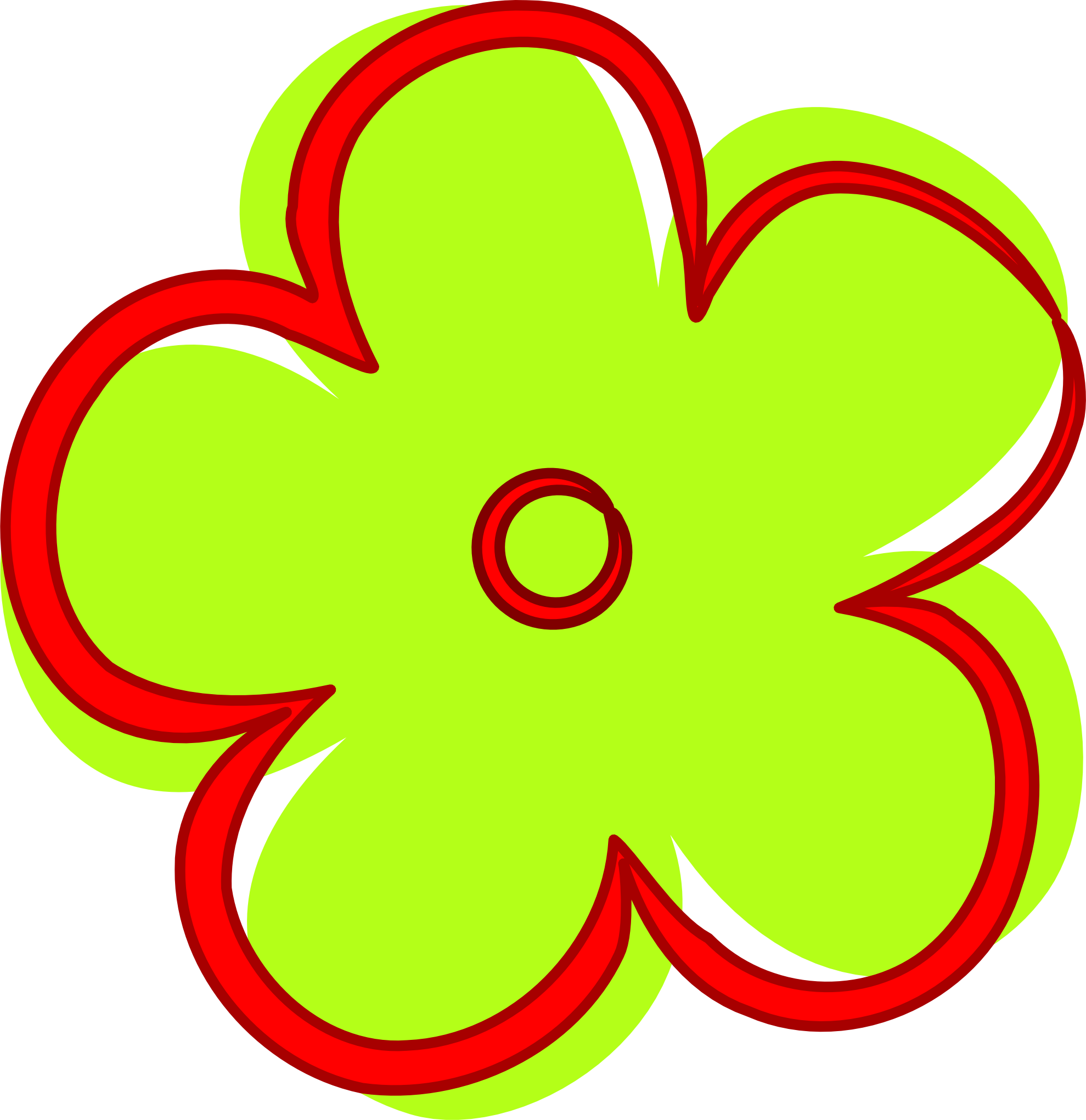 Trends For > April Showers Bring May Flowers Clip Art - Cliparts.co