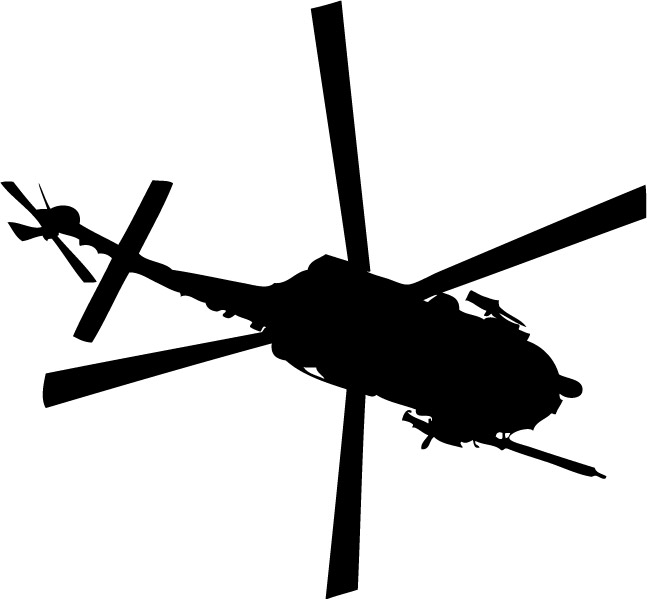 4MA031 - Helicopter 8 Wall Decal Sticker [4MA031] - $49.00 ...