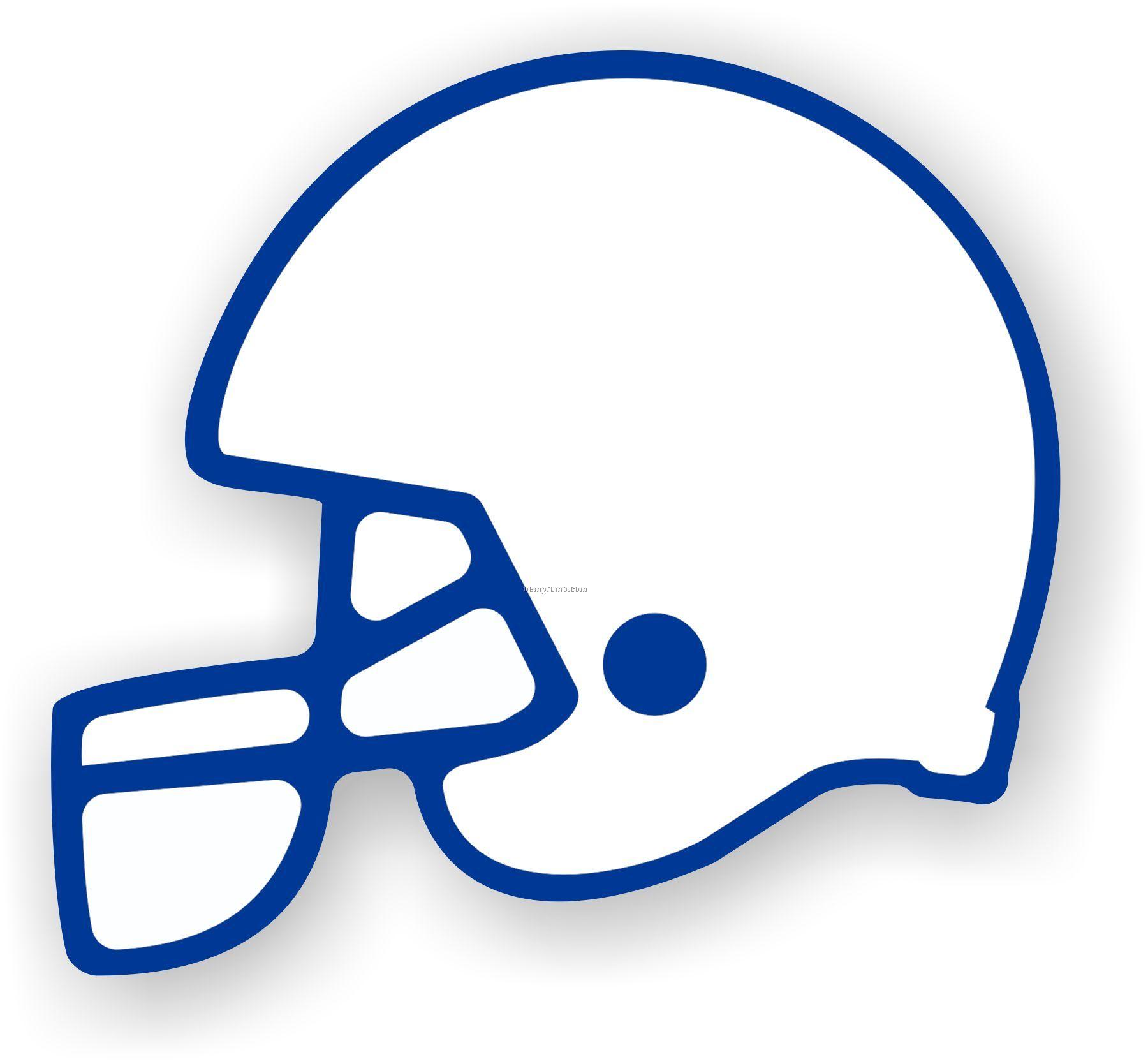 football helmet clipart - photo #12