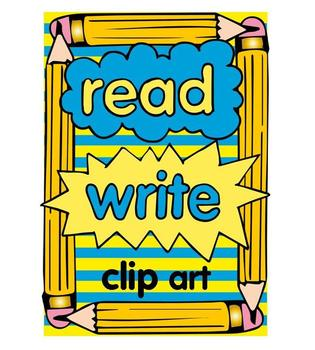 Reading and Writing?