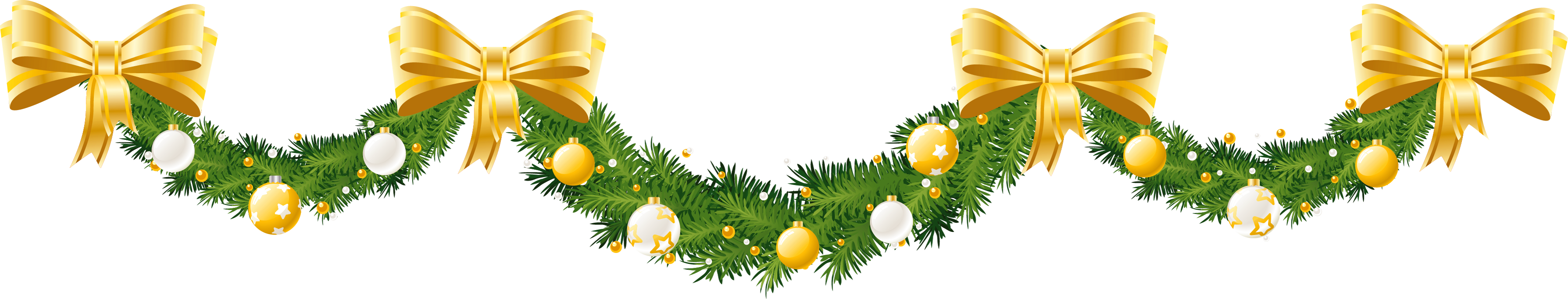 Christmas Ornament Border Clipart | Clipart Panda - Free Clipart ...
