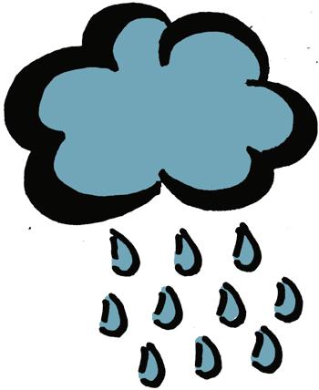 Cartoon Rain Clouds - Cliparts.co