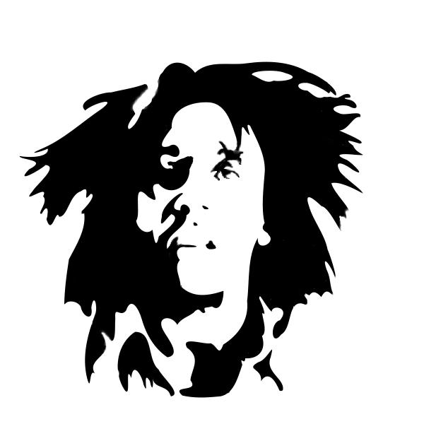 Bob Marley Clip Art - Cliparts.co