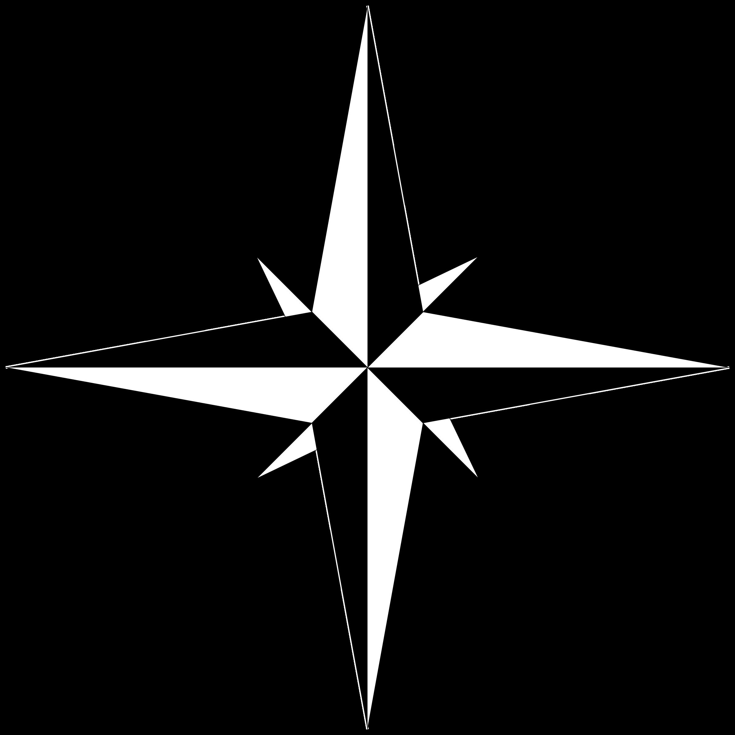 simple compass clipart rh worldartsme com  nautical compass rose free clipart
