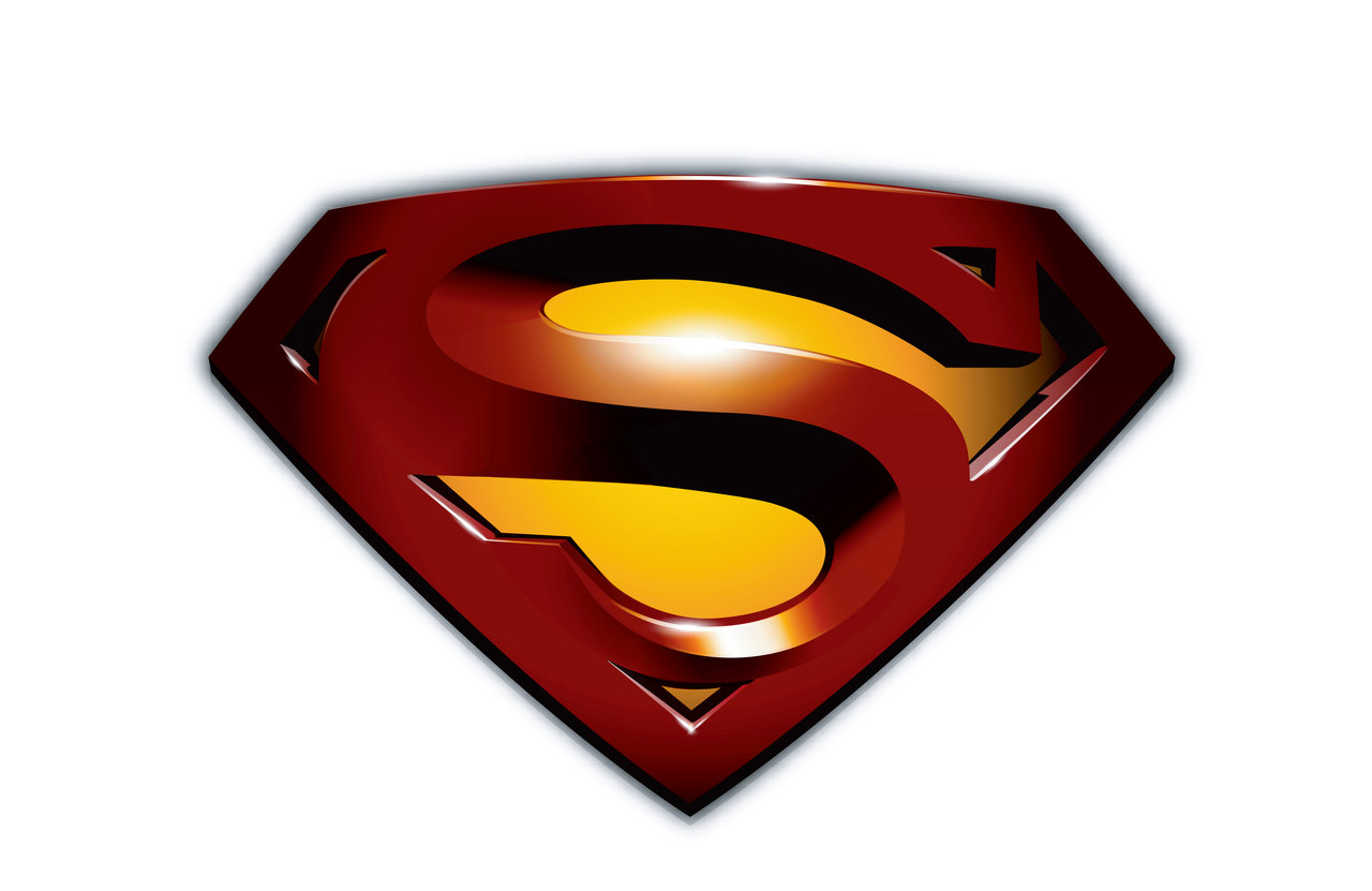 Images For > Superman Logo Man Of Steel Vector - Cliparts.co