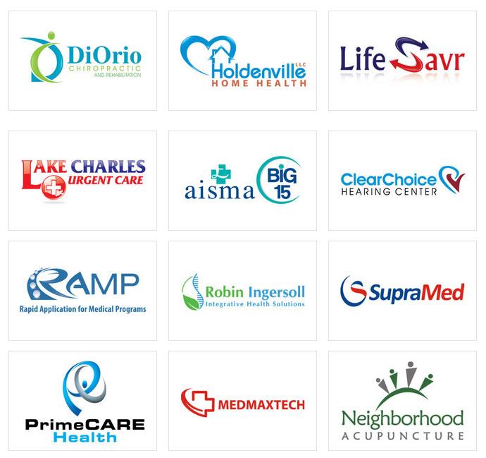 Medical logo for Medical design consultancy
