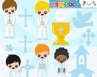 15e218d214dd First Communion Images Clip Art Boy - Cliparts.co