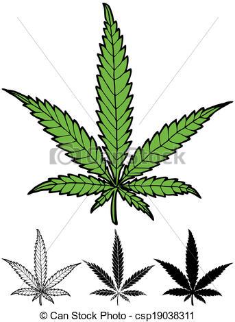 Imagenes De Marihuana Para Dibujar - Cliparts.co