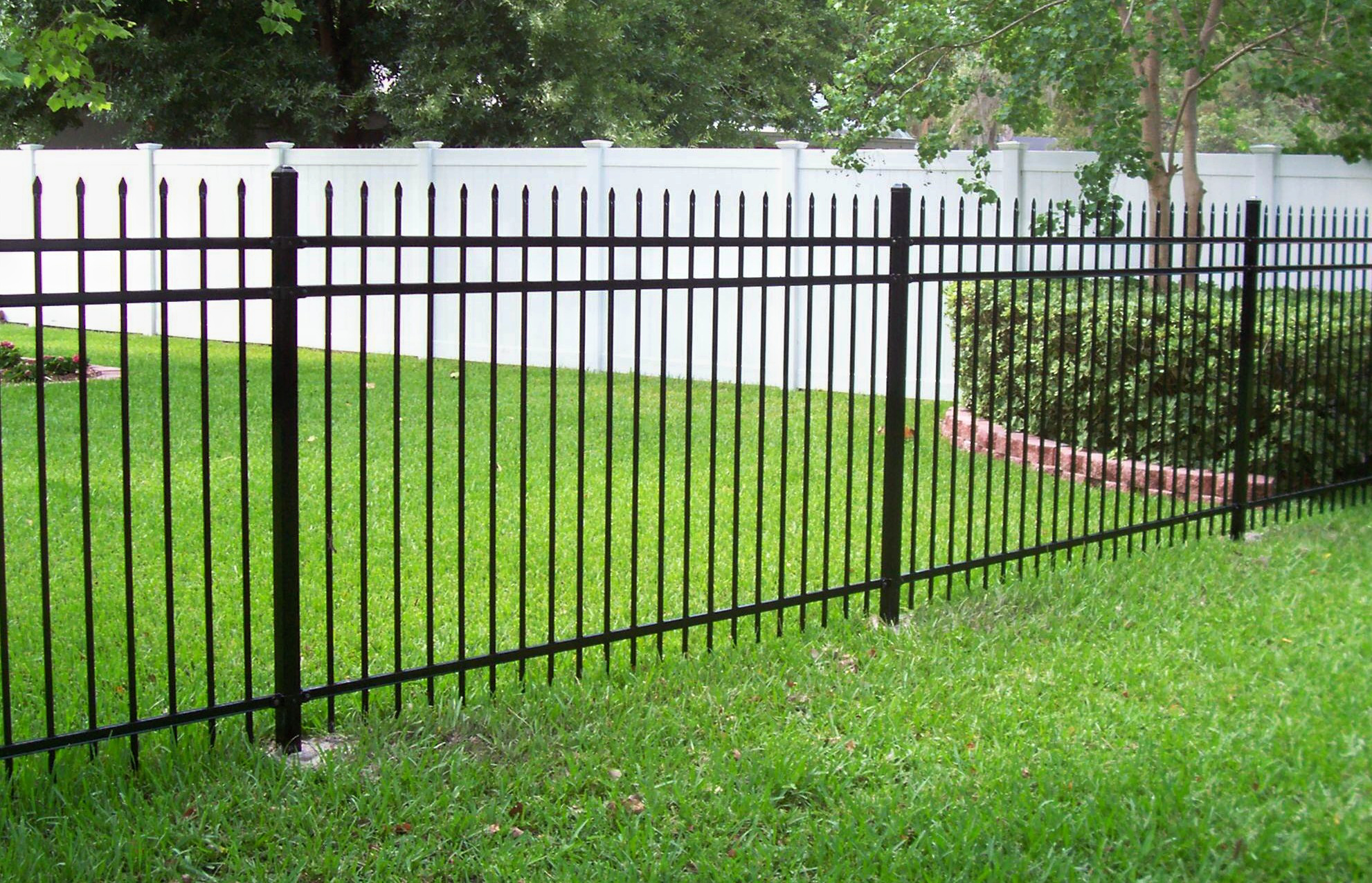 Варим забор
