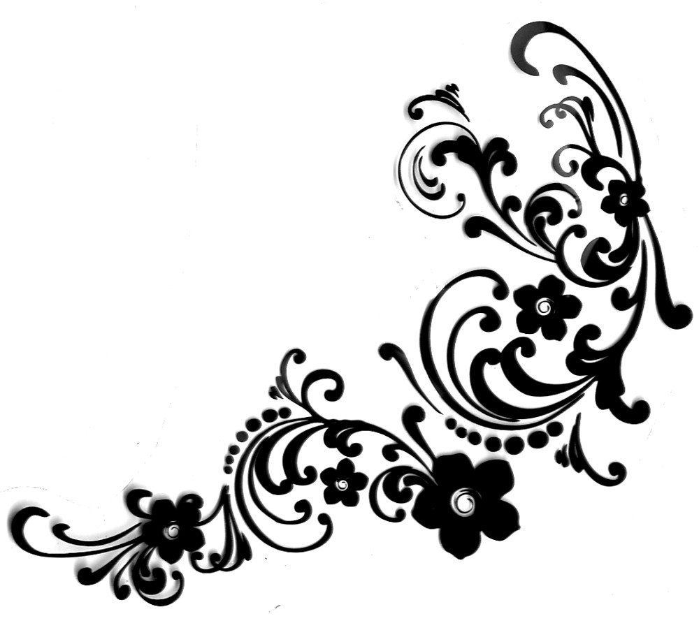 flowers swirls and twirls related keywords flowers clip art flourishes for signs clipart flourish lines