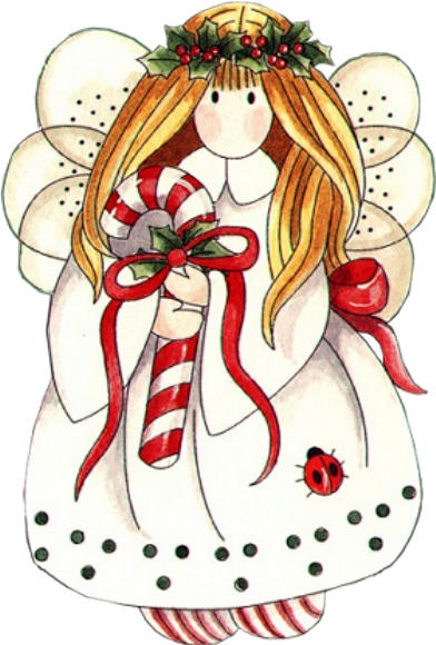 CHRISTMAS ANGEL CLIP ART | Christmas | Pinterest
