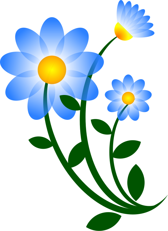 Made some tiny flowers to give a little bit of color to the grass! : ACQR