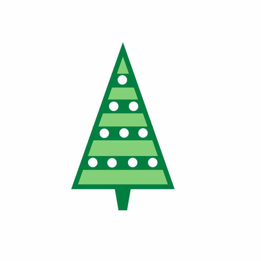 microsoft clip art christmas tree - photo #31