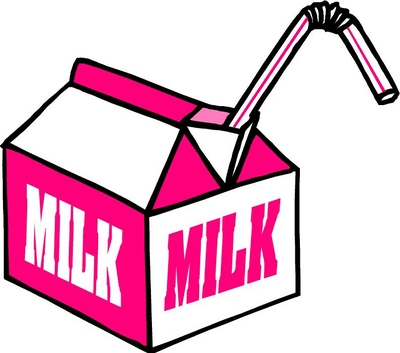Milk Carton Images - Cliparts.co