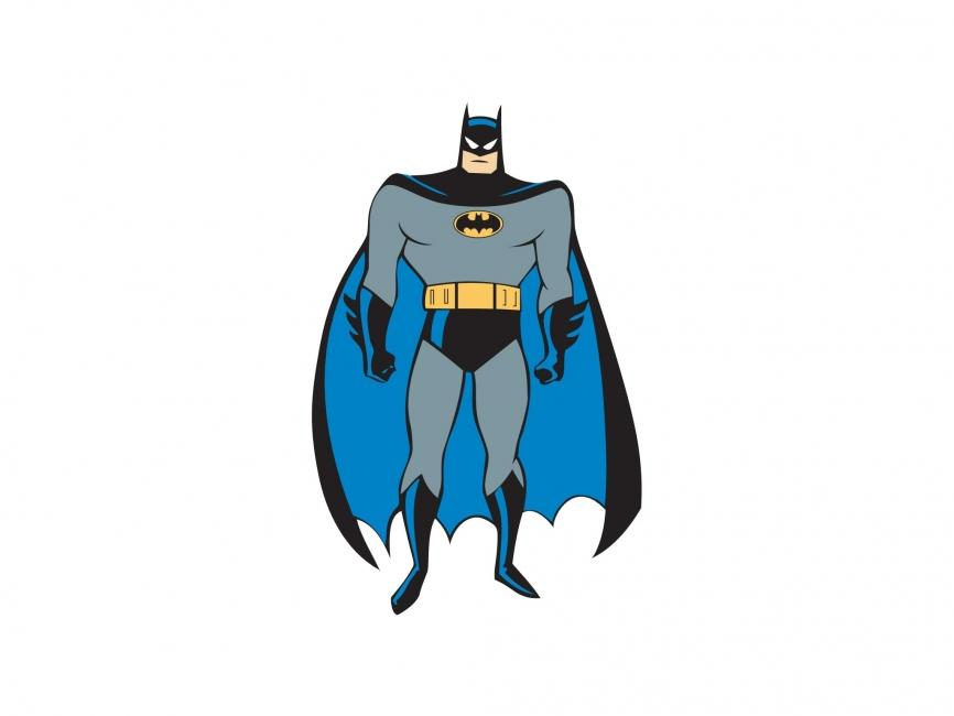 Batman Vector Logo - VECTOR ELEMENTS - Cartoon : LogoWik ...