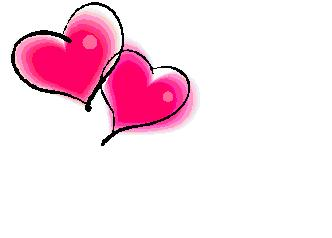 Two Heart Clipart - Cliparts.co