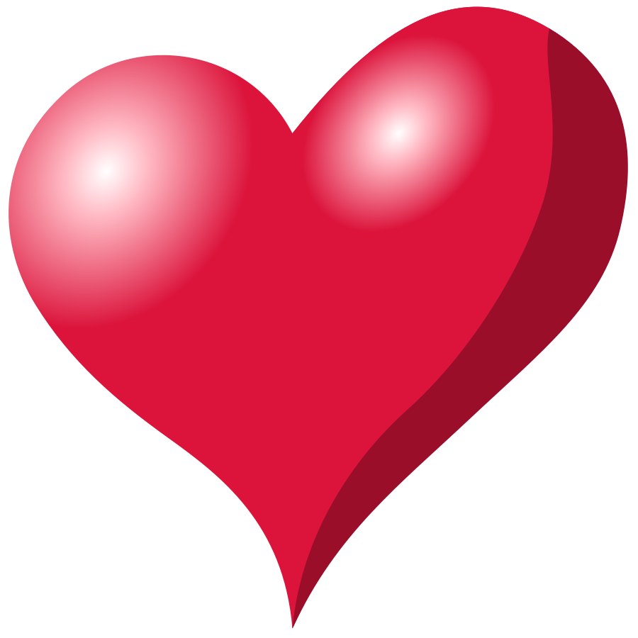 Heart Designs Clip Art - Cliparts.co