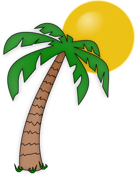 palm tree clipart cliparts co palm tree clip art silhouette palm tree clip art black and white