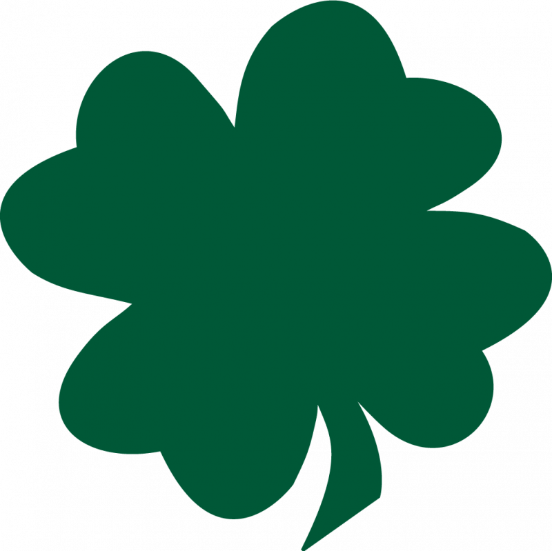 Shamrock Clipart Free - Cliparts.co
