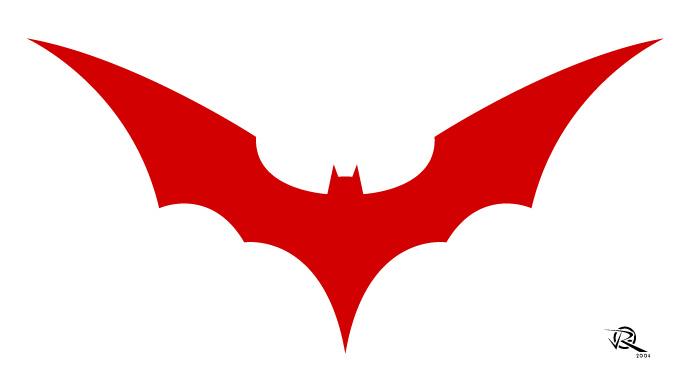 batman logo outline clipartsco