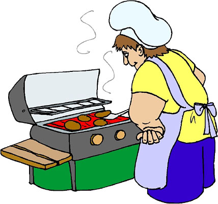 Cookout Clipart Free - Cliparts.co