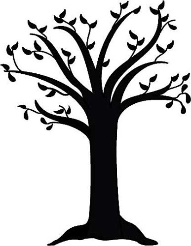 Tree Silhouette Png - ClipArt Best