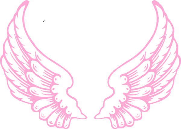 Free Angel amp Wings Vector Images over 250  VectorStock