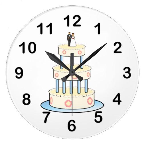 Wall Clock Clipart - Cliparts.co